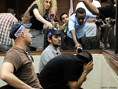 Four Arrested in 2009 Tel Aviv Attack; Not Hate Crime, Say Police