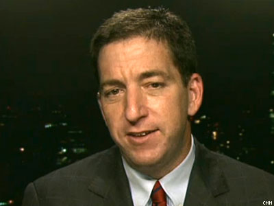 Why Glenn Greenwald Can't Live in the U.S.