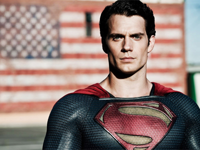 Man of Steel: A Gay Allegory For Our Time