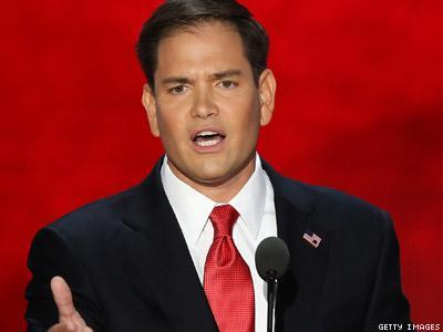 Marco Rubio: Immigration Reform Shouldn't Include Gay Couples