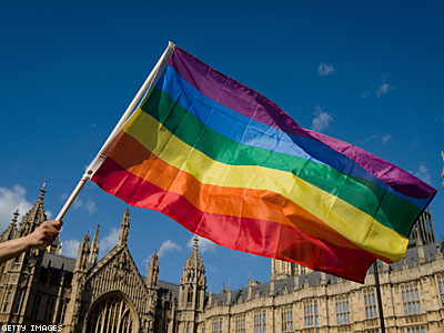 WATCH LIVE: U.K. House of Lords Committee Debates Marriage Equality