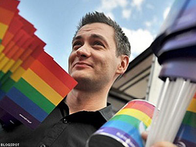 Poland's Only Gay Parliamentarian Attacked After Pride