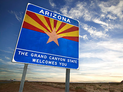Arizona: Org. Files for Marriage Equality Ballot Initiative