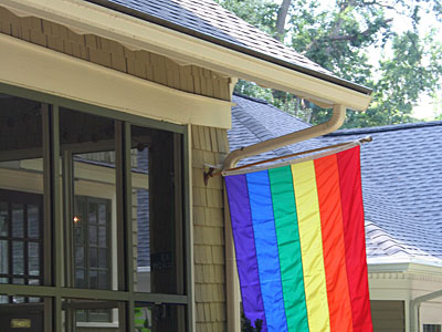 Study: Same-Sex Couples Suffer Discrimination in Rental Market