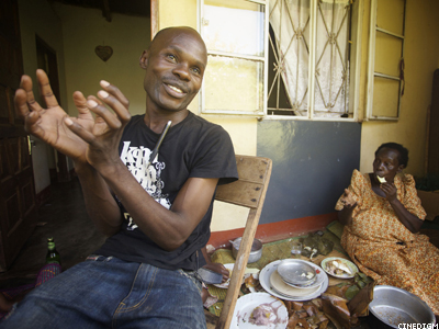WATCH: Step Inside Gay Uganda With 'Call Me Kuchu,' Now in New York and L.A.