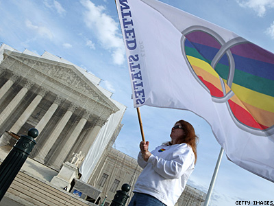 Supreme Court Keeps LGBT Americans Waiting