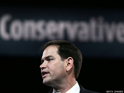 Op-ed: The Double Betrayal of Marco Rubio