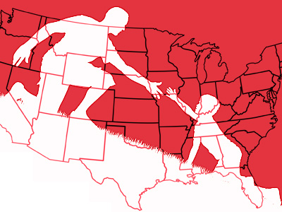 Op-ed: Reaching Out to Red State Parents