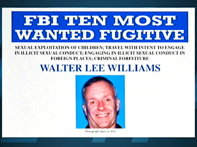 Op-ed: How a Renowned Gay Writer Made the FBI's Most Wanted List