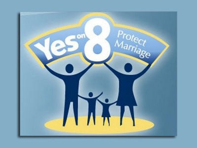 Prop. 8 Backers Won't Give Up: File Petition to Stop Marriages