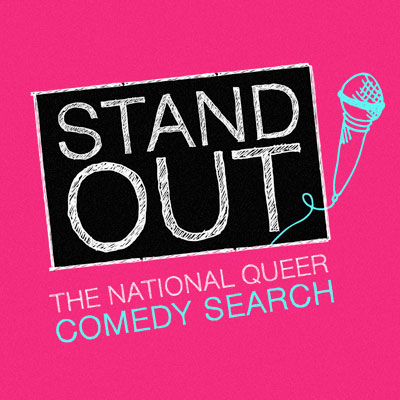 Do You Stand Out? We're Searching for The Best in Queer Comedy