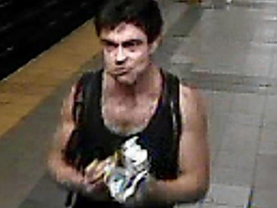 NYPD Seeks Suspect In Another Possible Gay Bashing