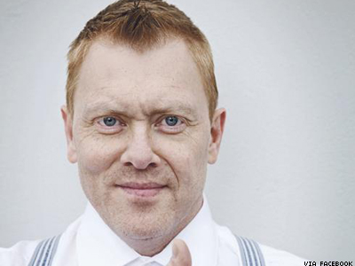 Icelandic Mayor Wants to Cut Ties With Moscow Over Gay 'Propaganda' Ban