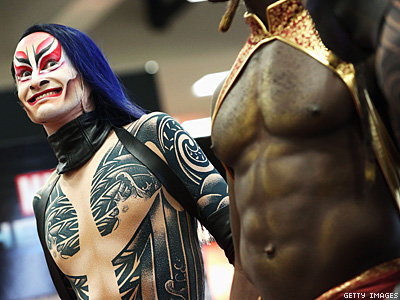 Your Queer Guide to Comic-Con