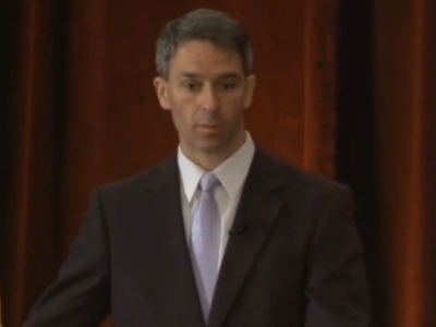 WATCH: Ken Cuccinelli Still Abhors the 'Personal Challenge of Homosexuality'