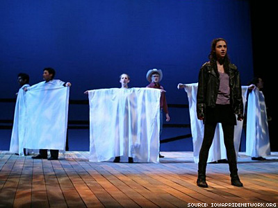 High School Refuses Student Production of The Laramie Project