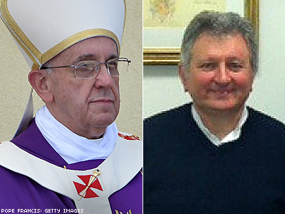 Pope Francis' Pick to Head Vatican Bank Mired In Gay Rumors