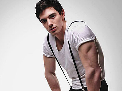 Op-ed: Steve Grand Is The Role Model That Gay Youth Need