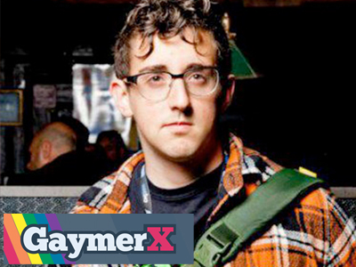 GaymerX's Founder Reveals What Gayming Is All About