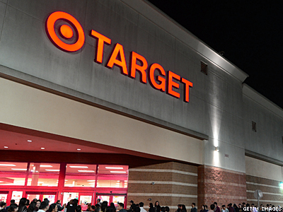 Target Responds to Questions About Its Political Donations