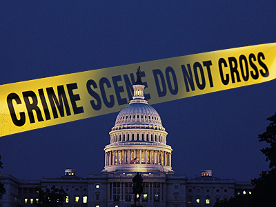 Op-ed: The Capitol of Attacks