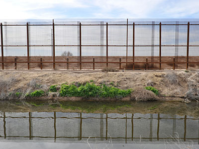 Op-ed: Life and Love On The Border