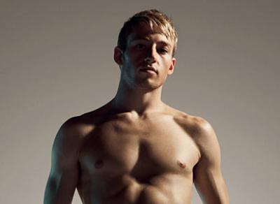 Out Olympian Matthew Mitcham Sounds Off on Russia's Antigay Legislation