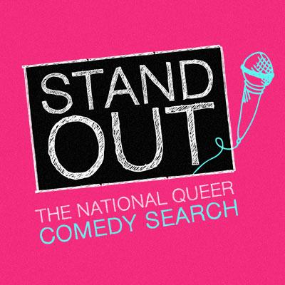 WATCH AND VOTE: Who Is The Next Great Queer Comedian?