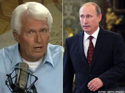 Russian Radio Thinks Wingnut Bryan Fischer Is Antigay 'Expert'