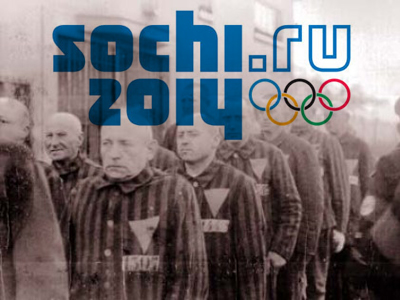 Op-ed: Why We Should Ditch the Sochi Olympics