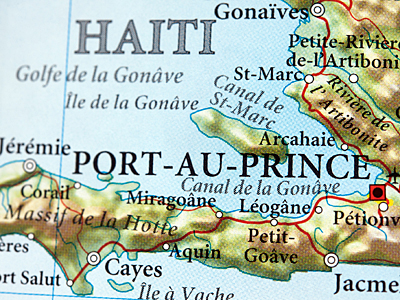 Gay Couple Attacked at Private Engagement Party in Haiti