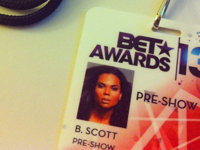 Op-ed: B. Scott and BET's Transgender Problem