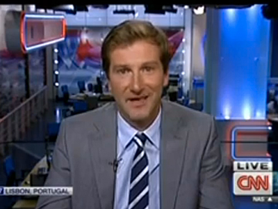 Fired Gay Russian Anchor Says Don't Boycott Sochi Olympics