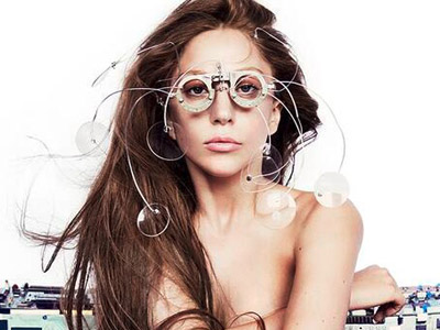 12 Reasons Lady Gaga Deserves Our 'Applause'
