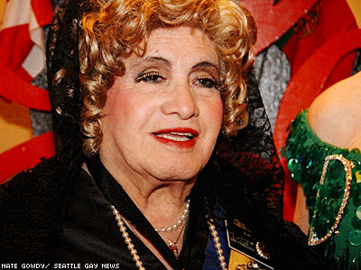 Legendary Drag Queen José Julio Sarria Dead at 91