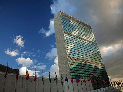 United Nations Urges Russia to Repeal Antigay Laws