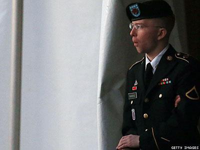 Op-ed: No Justice for Chelsea Manning