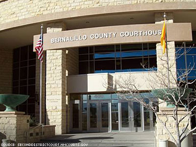 N.M. County Issues Marriage Licenses as Couple Sues for Legal Recognition