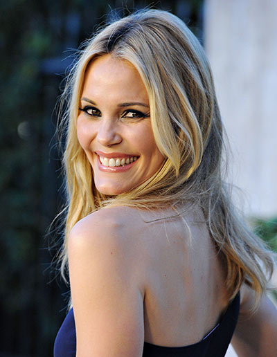 The A-List Interview: Leslie Bibb