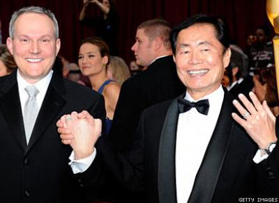 George Takei to Receive Leadership Award for LGBT Advocacy