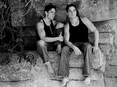 WATCH: Gay Twins Share Their Personal Bullying Story