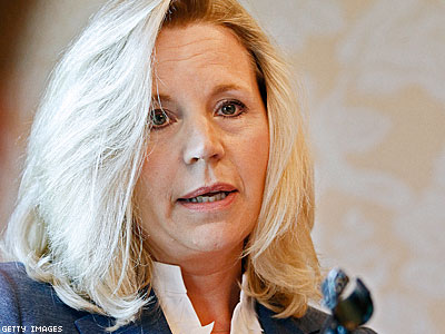 Liz Cheney: 'Not Pro-Gay Marriage'