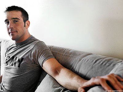 Veteran, DADT Advocate, Darren Manzella Killed in Car Crash