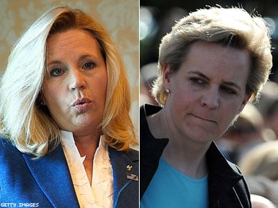 Mary Cheney to Sister Liz: You're 'Dead Wrong' on Marriage Equality