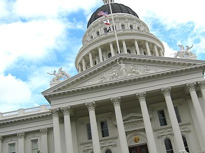 California Legislature Passes Trans Birth Certificate Bill