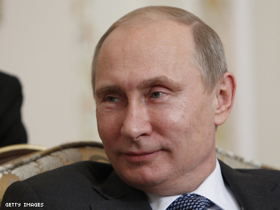Op-ed: So, Vladimir Putin Thinks God Made Us All Equal?