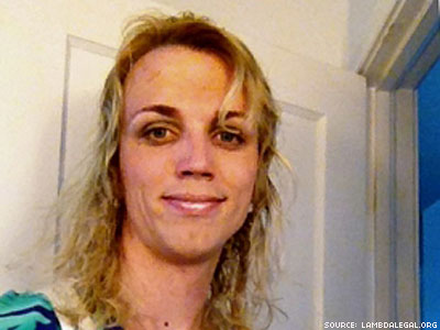 Trans Woman Wins Landmark Settlement in S.D. Discrimination Suit
