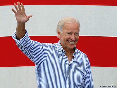 WATCH: Joe Biden Says Marriage Equality Is Civil Rights 'Issue of Our Day'