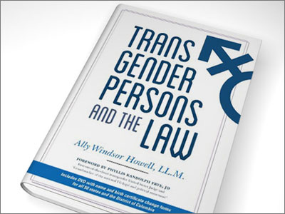 American Bar Association Releases Comprehensive Guide for Transgender Law
