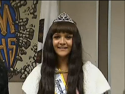 Transgender H.S. Student Crowned Homecoming Queen